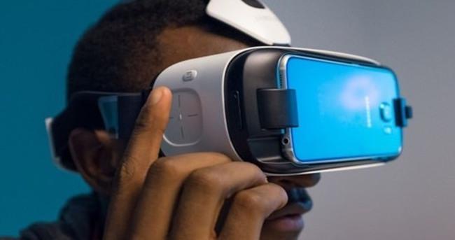 Samsung S6 İle Sanal Gerçeklik Gözlüğünüz Olsun