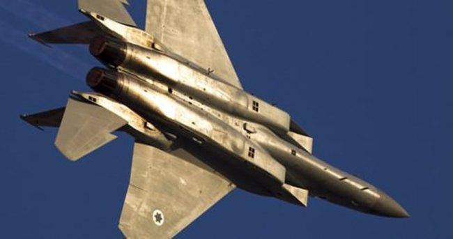 Yunanistan ve İsrail arasında askeri anlaşma