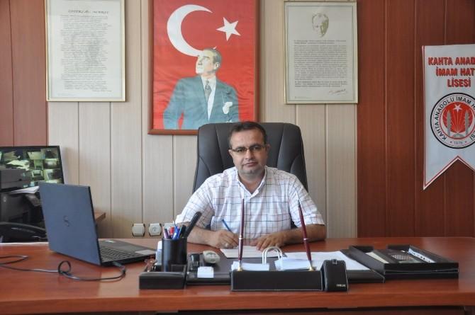 Kahta Anadolu İHL'den Başarıya Özüllendirme