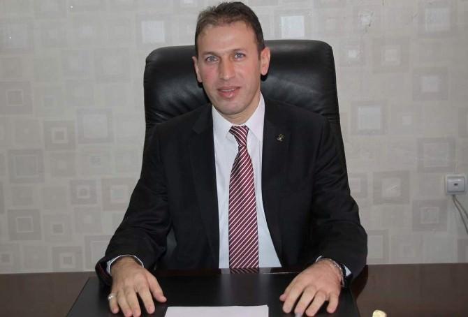 AK Parti Siirt İl Başkanlığı'ndan Suruç'taki Saldırıya Kınama