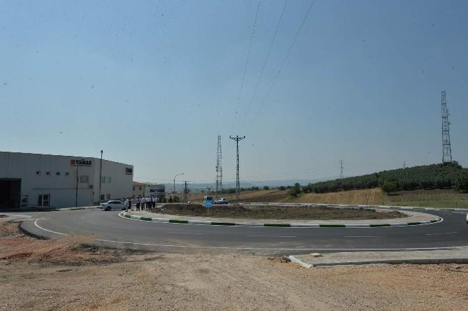 Bursa'da Yeni Yollarla Ulaşıma Köklü Çözüm