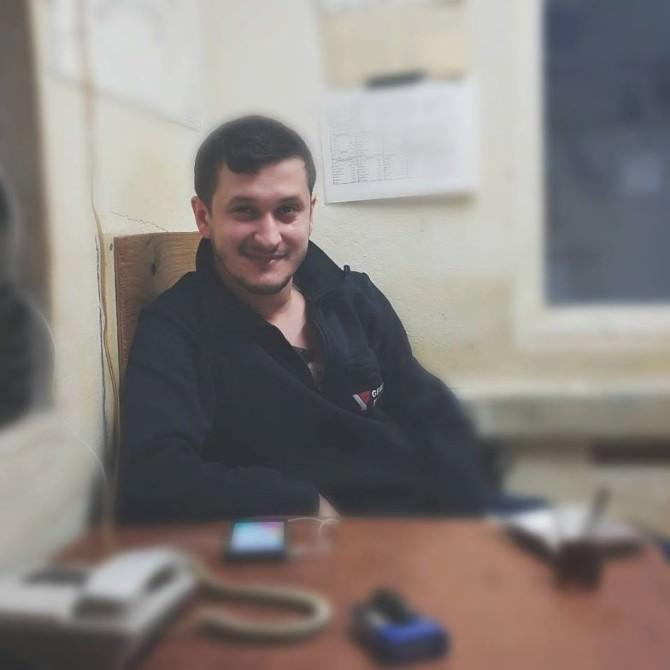 Gübre Fabrikasında Ağır Yaralanan Mustafa Karakol Yoğun Bakımdan Çıktı