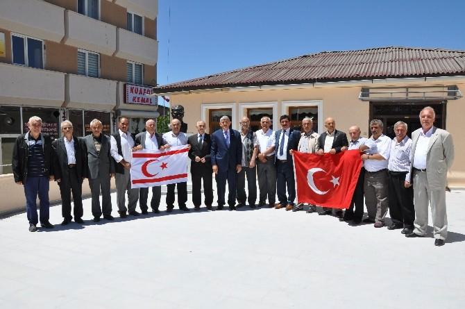 Kıbrıslı Türkü 41 Yıldır Bağımsız