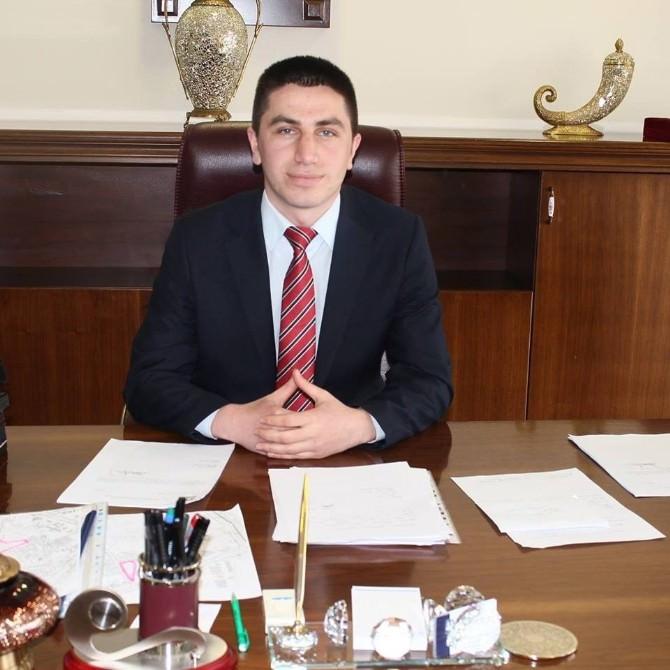 Kent Konseyi Gençlik Meclisi'ne Güler Atandı