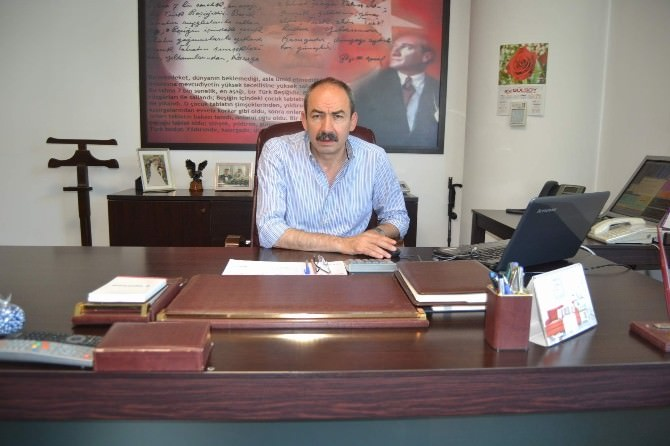 Kayseri Sarraflar Ve Kuyumcular Derneği Başkanı Ömer Gülsoy: