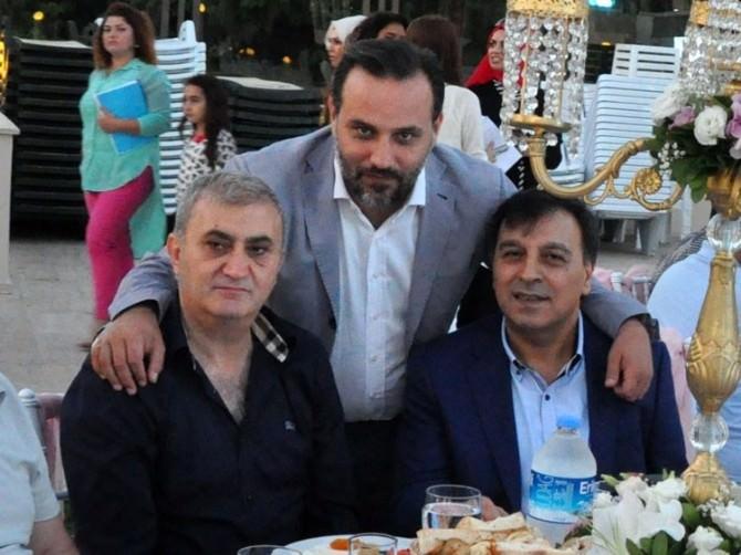 Dengizek'ten B.b. Erzurumspor Başkanlığına Ali Demirhan Önerisi…
