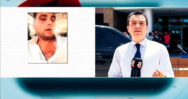 A Haber ekibine çirkin saldırıya tepki yağdı