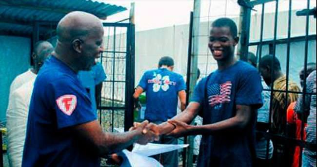 Liberya'da son ebola hastası taburcu edildi