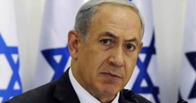 Netanyahu'nun harcamalarına soruşturma