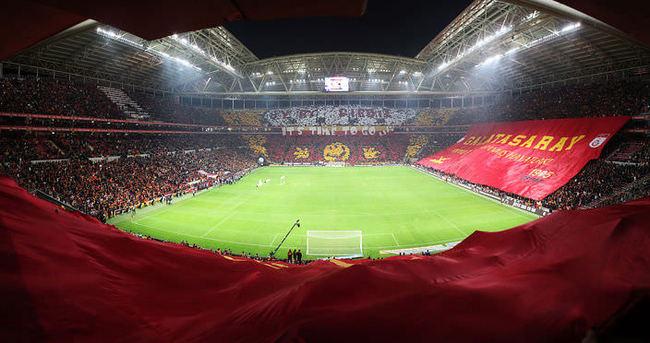 Galatasaray'da geri sayım müjdesi