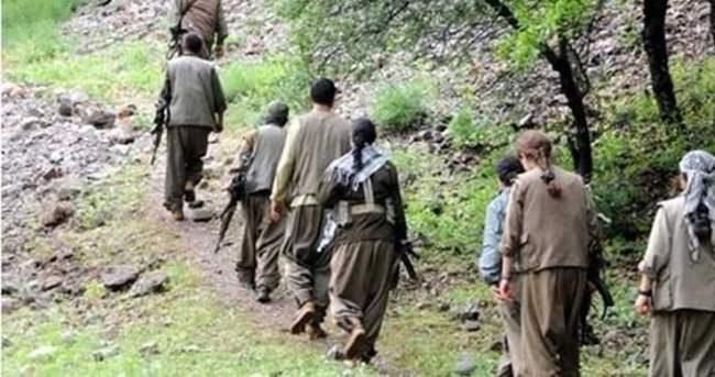 Şırnak'ta PKK'nın kaçırdığı işçiler serbest