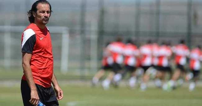 Antalya 2-3 isim daha alacak