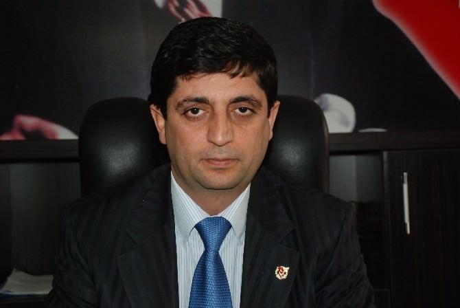 Agad'dan Saldırıya Kınama