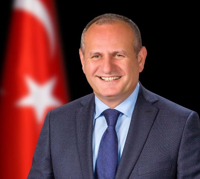 Başkan Keleş'e Türk Dünyası Hizmet Ödülü