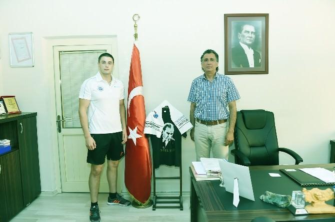Seyhan Belediyesi, Kickboks Şampiyonası'nda Adana'yı Temsil Edecek