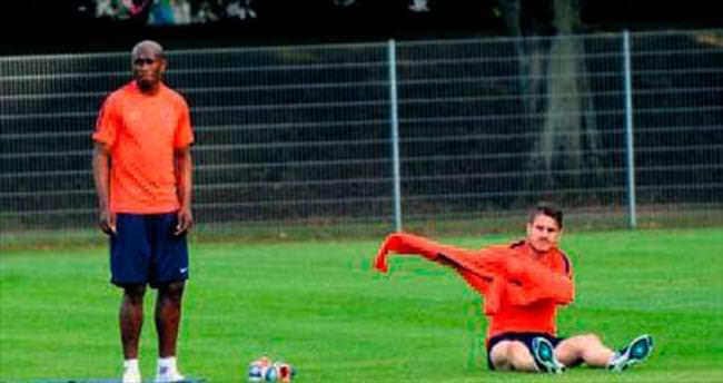 Trabzonspor'dan Mbia'lı cevap!