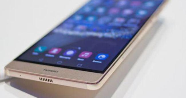 Huawei Mate 8 özellikleri ve çıkış tarihi