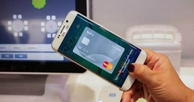 Samsung mobil ödeme servisini test ediyor!