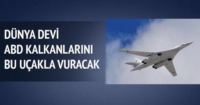 Rusya, füze kalkanını Kırım'a yerleştireceği uçaklarla etkisizleştirecek