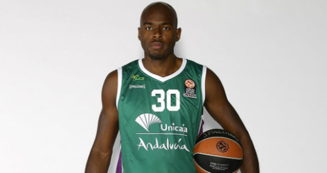 Caleb Green, Galatasaray'da