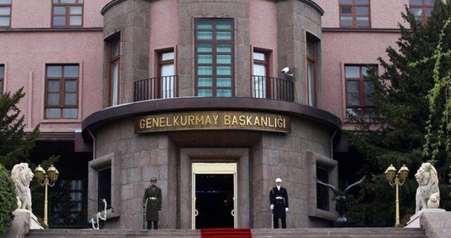 Sınırda DAEŞ üyesi 4 kişi yakalandı