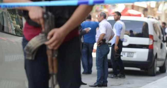 Diyarbakır'da çok yönlü operasyon