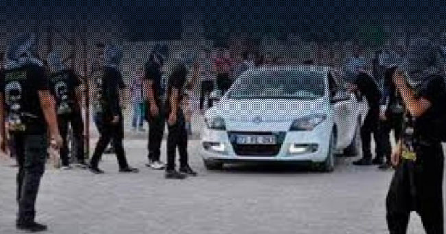 Diyarbakır-Bingöl karayolunu kapattılar