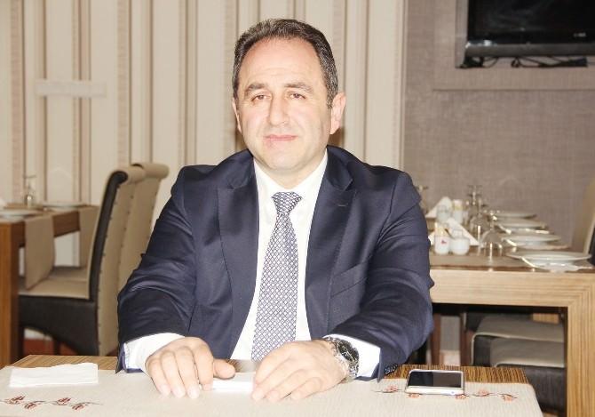 Murat Demir, Erken Seçimde Tekrar Aday Olacağını Açıkladı