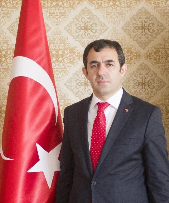 Erzurum ASP'nin Eğitimle Mutlu Yarınlar Projesi