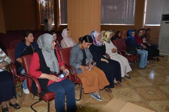 Erciş Belediyesi Kadın Meclisi Kuruldu