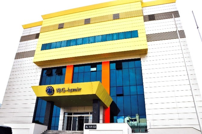 Kanser İlaçları Artık İzmir'de Üretilecek