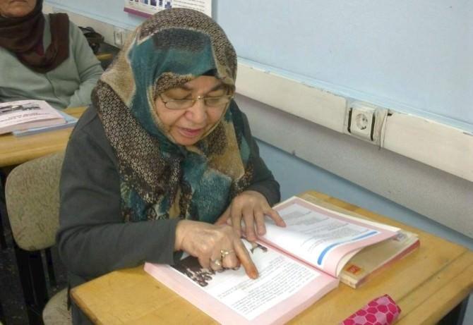 Kütahya'da Okuma Yazma Bilmeyenlerin Oranı Yüzde 2,7