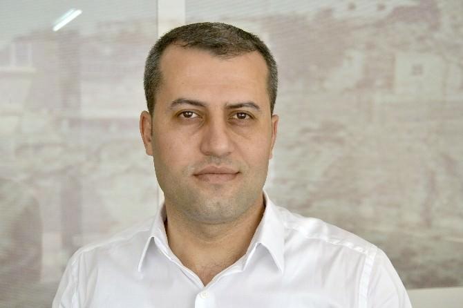 Gazetecilerden Buruk Bayram