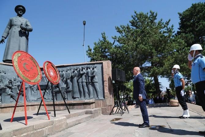 """Sekmen: """"Erzurum Kongresi Tarihi Bir Dönüm Noktasıdır"""""""