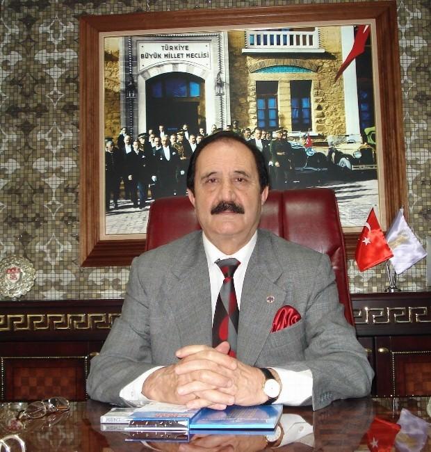 SESOB Başkanı Köksal'dan, Basın Bayramı Mesajı