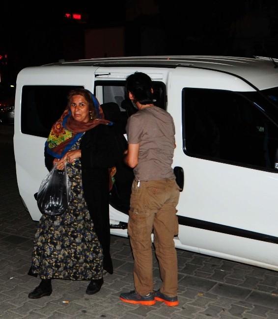 Tırnakçılık Şüphelisi İranlı Kadınlar Yakalandı