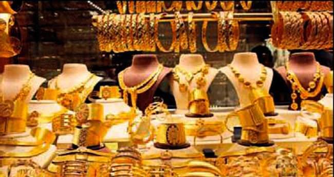 Altının fiyatı düşünce kuyumcu umutlandı