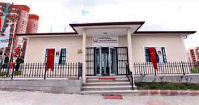Yenimahalle'ye 4 sağlık merkezi daha geliyor