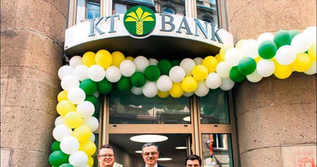 Kıta Avrupası'nın ilk katılım bankası açıldı