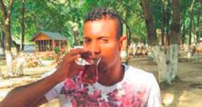 Nani'den Poldi'ye çay göndermesi