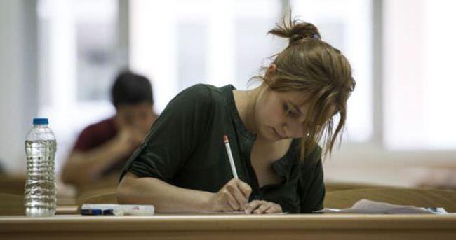 (DGS) Dikey Geçiş Sınavı sınav giriş yerleri açıklandı