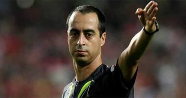 Fenerbahçe - Shakhtar Donetsk maçına Portekizli hakem