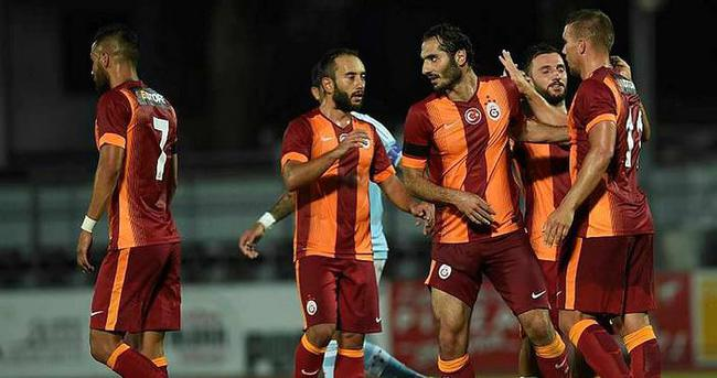 Galatasaray - Udinese maçı ne zaman saat kaçta?