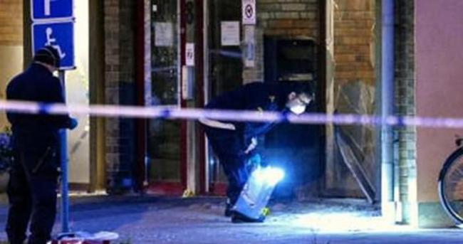 İsveç'te bombalı saldırı