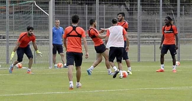Trabzonspor idmanında kavga! ile ilgili görsel sonucu