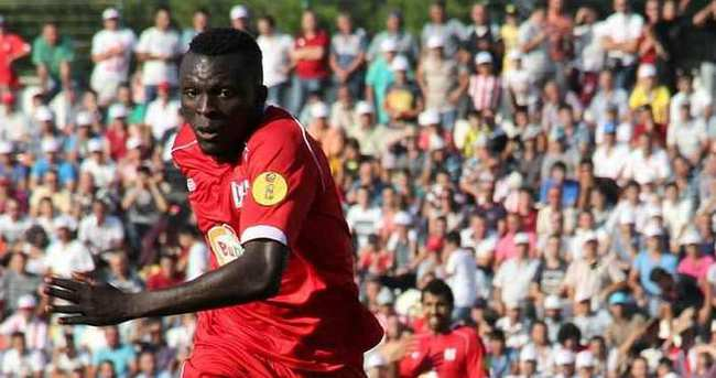 Lalawele'nin transferi askıya alındı