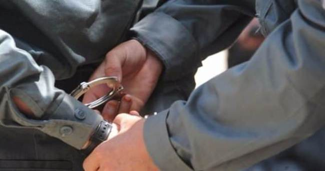 PKK'nın Diyarbakır sorumlusu yakalandı