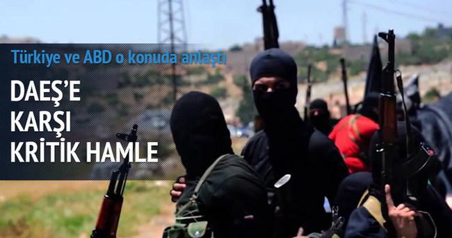 IŞİD'in para kaynağı kesilecek