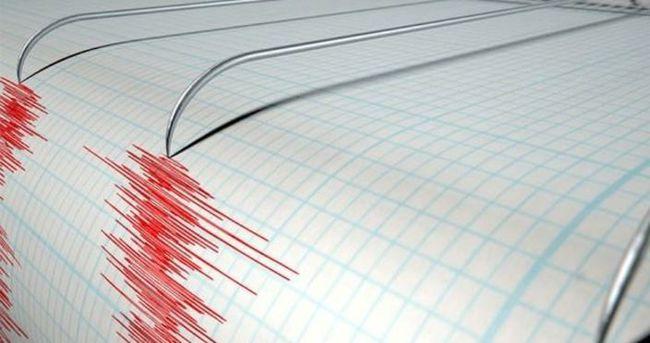 Van'da bir deprem daha!