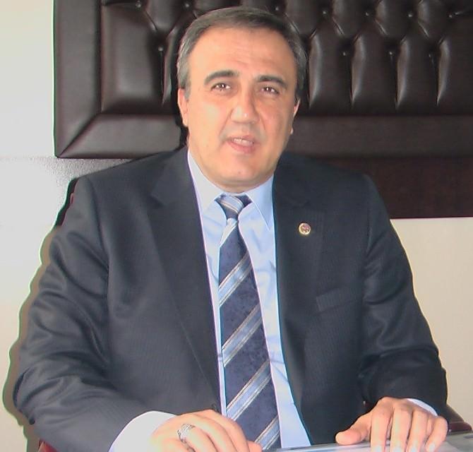 Başkan Karaçoban'dan Basın Bayramı Kutlaması